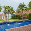 Two Bedrooms Beach Front Pool Villa( Villa 1 )
