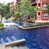 บลูร้อค คอนโด คอนโดหัวหิน 1 ห้องนอน ติดสระว่ายน้ำ