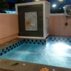 บ้านหัวหิน พูลวิลล่า วงศ์สุวรรณ ( บ้านสปา ซอยหัวหิน 102) 2 ห้องนอน 2 ห้องน้ำ