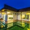 The Vista Pool Villa กาญจนบุรี
