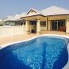 บ้านทอประกาย พูลวิลล่า หัวหิน ( Villa M) 4 ห้องนอน 3 ห้องน้ำ