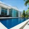 ชะอำ เฮาส์ พูลวิลล่า Pool Villa (E1) 3 ห้องนอน 2 ห้องน้ำ