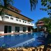 บ้าน Mountain Pool Villa ซอยหัวหิน 116 (M1) 6ห้องนอน 6ห้องน้ำ