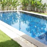 บ้านพักมีสระว่ายน้ำหัวหิน