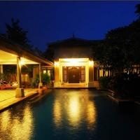 บ้านพักมีสระว่ายน้ำพัทยา