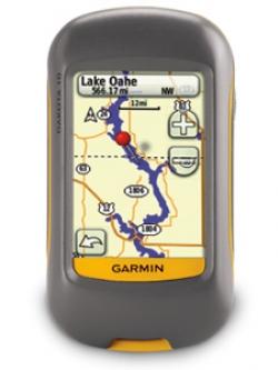 เครื่อง GPS Garmin รุ่น Dakota 10