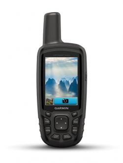 เครื่อง GPS ยี่ห้อ Garmin รุ่น GPSMAP 64sc ไทย