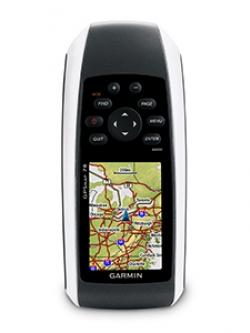 เครื่อง GPS ยี่ห้อ Garmin รุ่น GPSMAP 78 ไทย