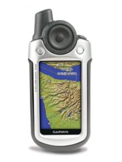 เครื่อง GPS ยี่ห้อ Garmin รุ่น Colorado 300