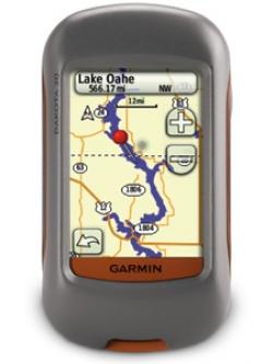 เครื่อง GPS Garmin รุ่น Dakota 20
