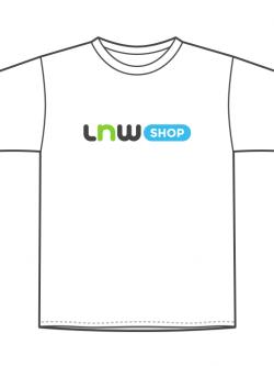 เสื้อยืด LnwShop ปี 2013