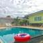บ้าน กรีน ลีฟ พูลวิลล่า บางเสร่-สัตหีบ บ้านพักสไตร์ รีสอร์ท 6 ห้องนอน 6 ห้องน้ำ thumbnail 3