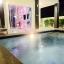บ้านชาช่า Pool Villa Hua Hin ( บ้าน F) 4 ห้องนอน 3 ห้องน้ำ thumbnail 25