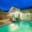 บ้านแสงสี(โบนัส A ) พูลวิลล่า หัวหิน บ้าน 3 ห้องนอน 2 ห้องน้ำ thumbnail 33