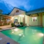 บ้านแสงสี(โบนัส A ) พูลวิลล่า หัวหิน บ้าน 3 ห้องนอน 2 ห้องน้ำ thumbnail 1