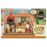 Sylvanian Families 5237 Brick Oven Bakery