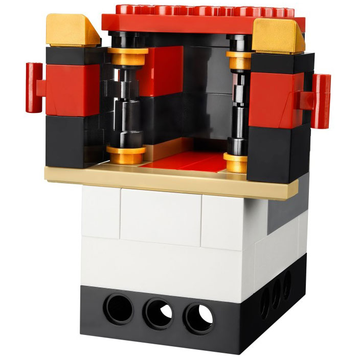 Mias Magic Tricks LEGO Friends 41001