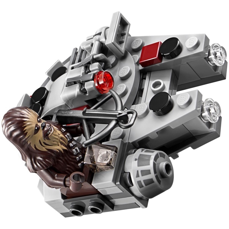 LEGO Star Wars Microfighter 75193 Millennium Falcon Series 5 FREE SHIPPING!
